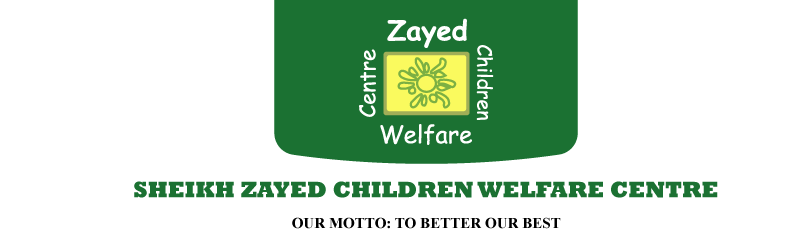 Sheikh Zayed Children Welfare Center